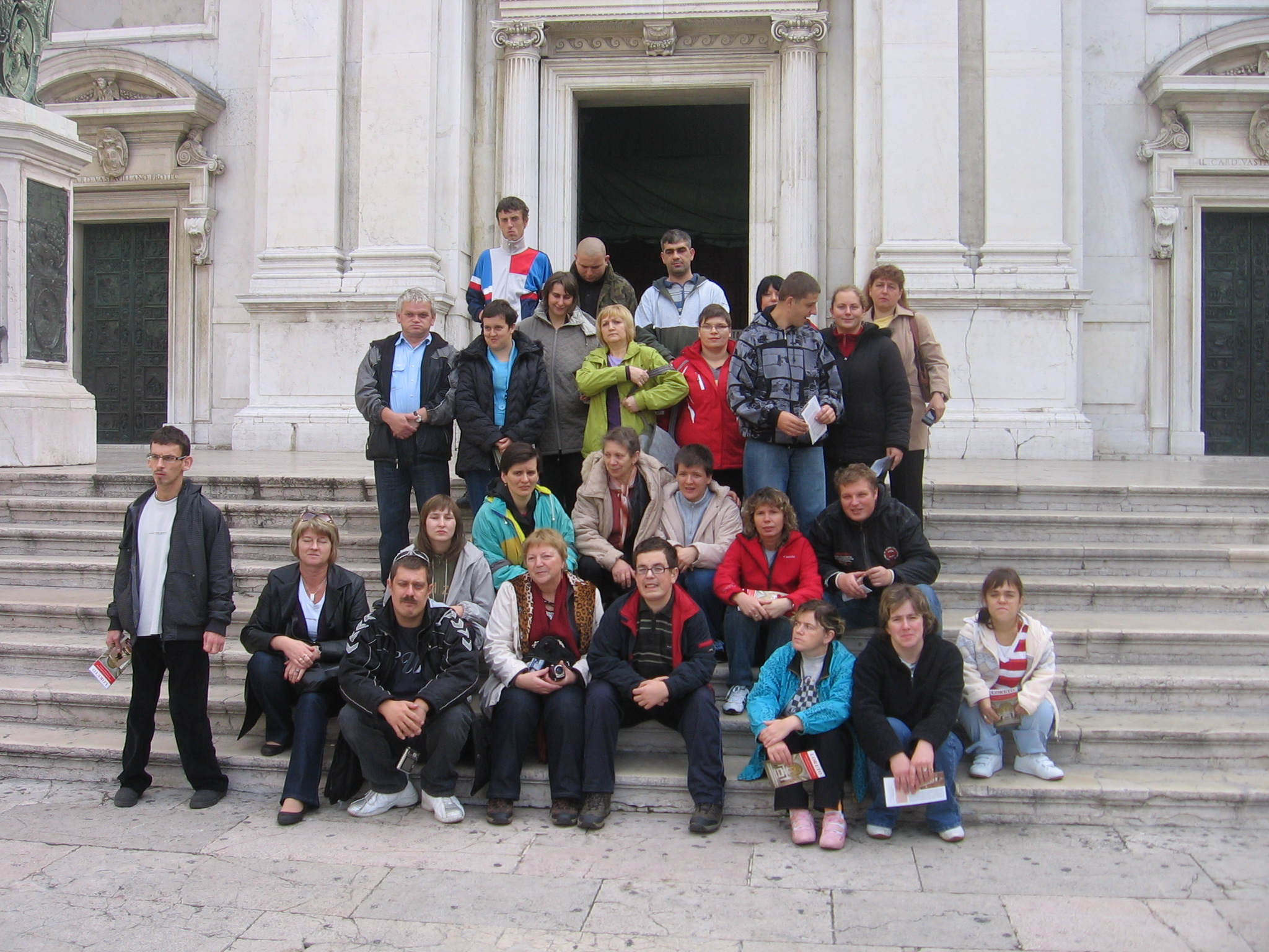 Rzym 14.11.2009