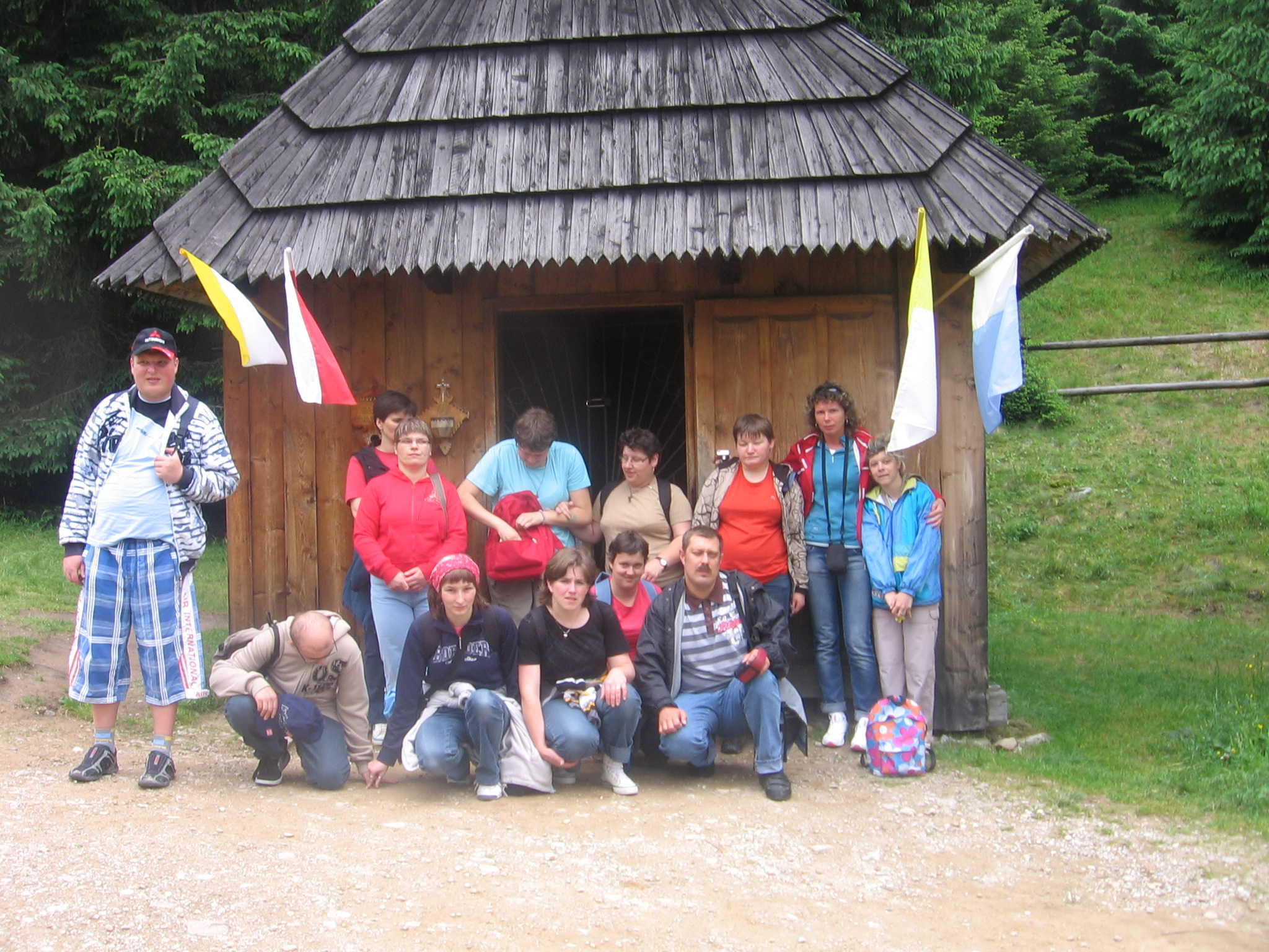 Tatry 2010
