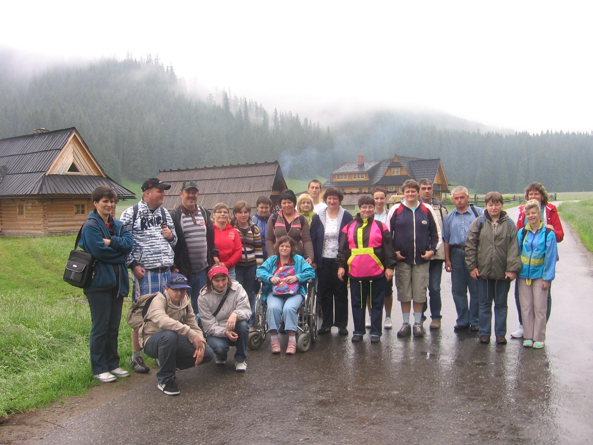 Tatry 28.06.2010